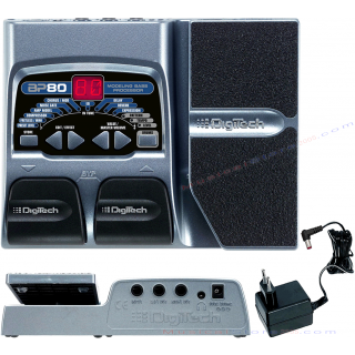 0-DIGITECH BP80 - MULTIEFFE