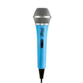 0-IK MULTIMEDIA iRig Voice