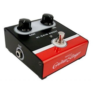 0-JET CITY GS HI GAIN BOOST