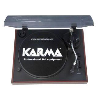 0-KARMA GR 68 - GIRADISCHI