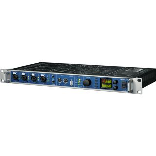 0-RME FIREFACE UFX - INTERF