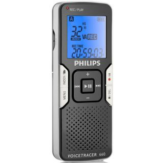 0-PHILIPS DIGITAL VOICE TRA