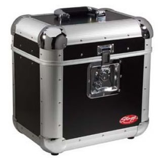 0-STAGG FC-LP BK - FLY CASE