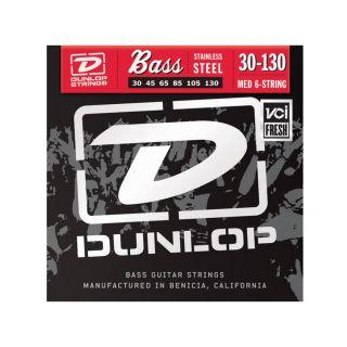 0-Dunlop DBS40100 BASS-SS L