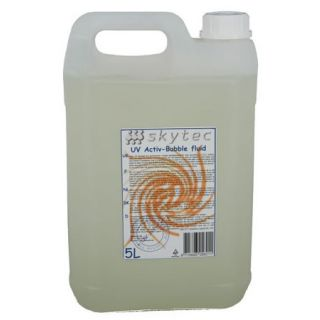0-TRONIOS BUBBLE LIQUID 5 L