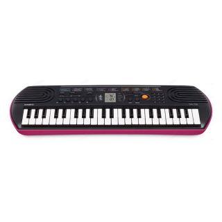 CASIO SA78 Tastiera 44 Tasti Mini