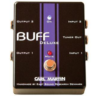 0-CARL MARTIN BUFF DELUXE -