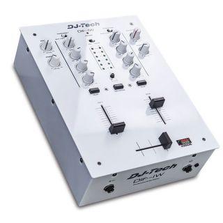 0-DJ TECH DIF-1W