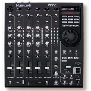 0-NUMARK 5000FX - MIXER 5 C