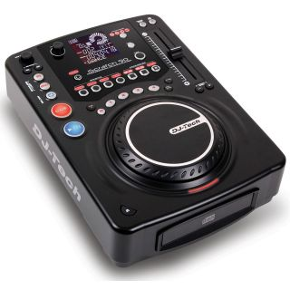 0-DJ TECH ISCRATCH 90 (COPP