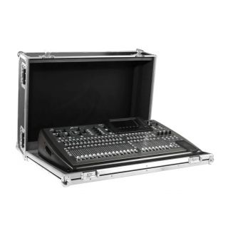 0-PROEL FLIGHT CASE MIXER B
