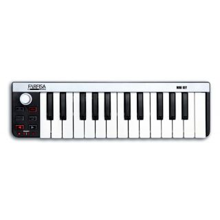 0-FARFISA MINI KEY