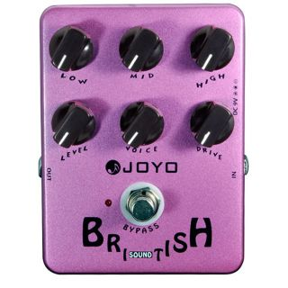 0-JOYO JF-16 BRITISH SOUND
