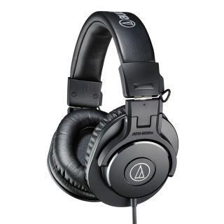 0-AUDIO TECHNICA ATH-M30X -