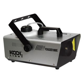0-KOOL LIGHT FOGGER 900E SM