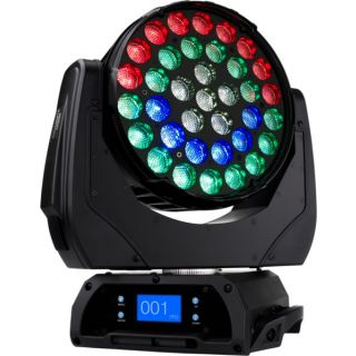 0-PROLIGHTS CROMOWASH 601 -