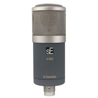 0-SE ELECTRONICS G 3500