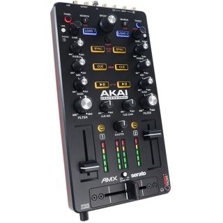 0-AKAI AMX - CONTROLLER E I
