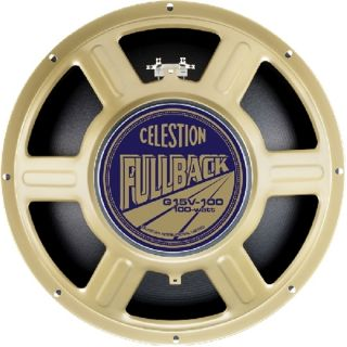 0 Celestion - Classic G15V-100 Fullback 100W 16ohm