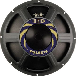0 Celestion - Pulse 15