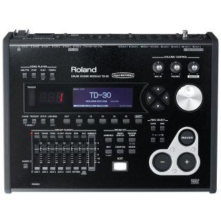 0-ROLAND TD30 - MODULO SONO