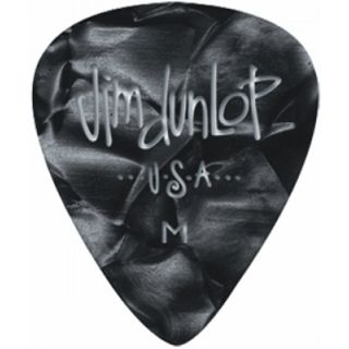 0-Dunlop 483R02MD Black Per
