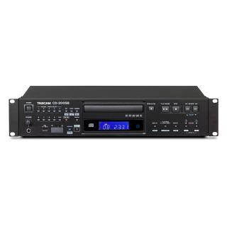 0-TASCAM CD200 SB