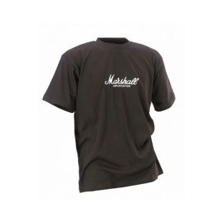 0-MARSHALL Crew - Neck T-sh