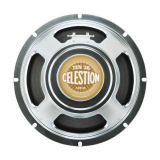 0-CELESTION Ten 30 8Ohm 10'