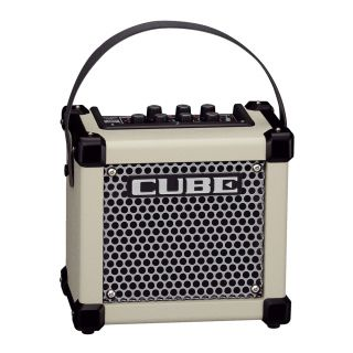 0-ROLAND MICRO CUBE GX Whit