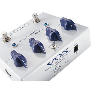 0-VOX JS OD ICE  OVERDRIVE