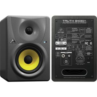 0-BEHRINGER TRUTH B1030A -