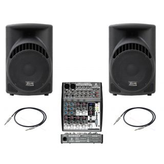 0-Audio Tools ST208A + Mixe