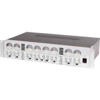 0-PHONIC T8200 - PROCESSORE