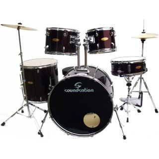 0-SOUNDSATION SK522 WR Wine