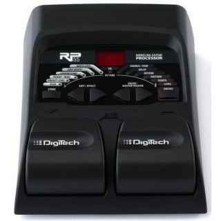 0-DIGITECH RP55 - MULTIEFFE
