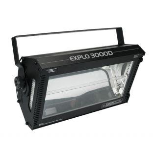 0-Luce stroboscopica da 300
