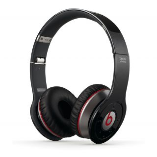 0-BEATS WIRELESS BLACK