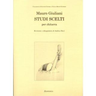 0-SINFONICA GIULIANI - STUD