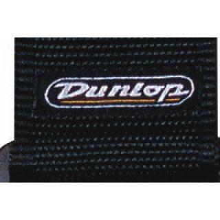 0-Dunlop D38-09BK STRAP SOL