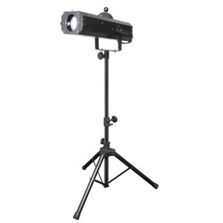 0-CHAUVET DJLED FOLLOWSPOT