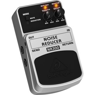 0-BEHRINGER NR300 NOISE RED