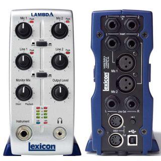 0-LEXICON LAMBDA - INTERFAC