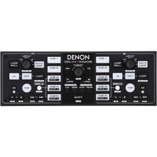 0-DENON HC1000 S Controller