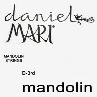 0-DANIEL MARI D-3rd - CORDA