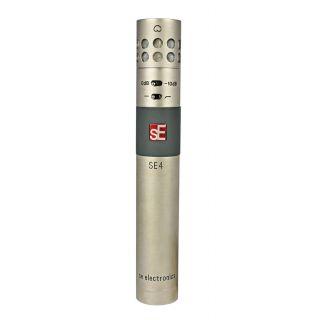 0-SE ELECTRONICS sE4 - MICR