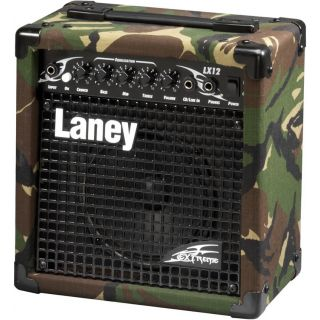 0-LANEY LX12 CAMO - AMPLIFI