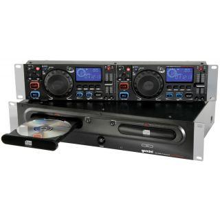 0-GEMINI CDX2500G - DOPPIO