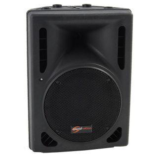 SOUNDSATION SSP10-10A - Diffusore Attivo Biamplificato_front