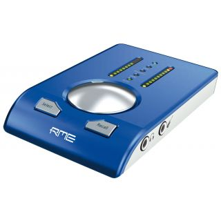 0-RME BABYFACE - INTERFACCI
